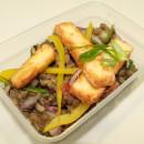 Haloumi & Lentil Salad (5 pax)
