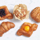 Bakery basket (1.5 pieces p/p)