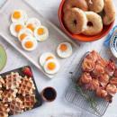 Breakfast Buffet - American breakfast