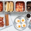 Breakfast Buffet - Big breakfast