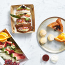 Full day budget package - Afternoon Tea
