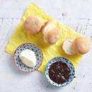 Old fashioned scone