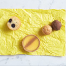 Sweet treats platter