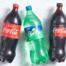 1.25L Soft drink bottle