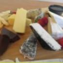 Premium cheese platter (large)
