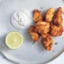 New Orleans popcorn chicken (DF)