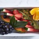 Everyday seasonal fresh fruit