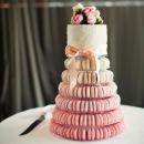 Tier Macaron Tower & Cake