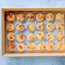 Frittata Box (24 pcs)