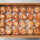 Savoury Muffin Box (24 pcs)