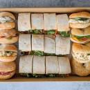 Mixed Bread Box A (10-12 pax)