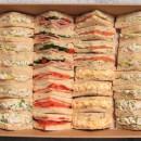 Mixed Sandwich Box (4-6 pax)