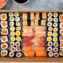 Sushi Box - Large (90 pcs)