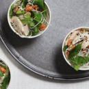 Individual Salad Pails