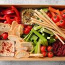 Healthy Dips Box (8-10 pax)