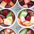 Individual Fruit Cup