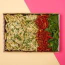 Pesto Pasta Salad