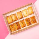 Mini Filo Pastry