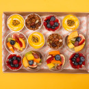 Healthy cups - 150 ml