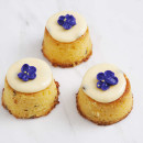 Gluten Free Baby Cakes