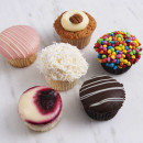 Petite Cup Cakes