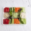 Vegetable & Dip Platter (15-20 pax)