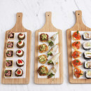 Cold Finger Food Platter (3pp)