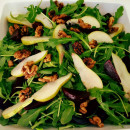 Beetroot & pear salad (DF)