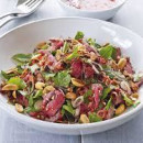 Thai Beef & Glass noodle salad