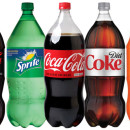 Soft Drinks Cans 1.25L