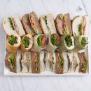 Assorted Classic Sandwiches (1pp)
