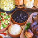 Classic Brazilian Barbecue