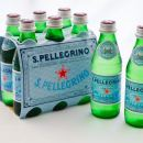 Mineral Water - St Pelligrino
