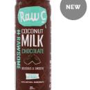Raw C Coconut Milk Chocolate 12 x 325ml Cans