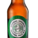 Coopers Green Pale Ale 24 x 375ml