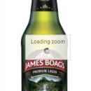 James Boag's Premium Lager 24 x 375ml