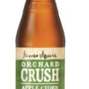 James Squire Orchard Crush Apple Cider 24 x 345ml
