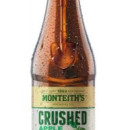 Monteith's Crushed Apple Cider 24 x 330ml