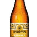 Monteith's Crushed Pear Cider 24 x 330ml