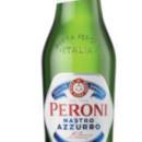 Peroni Nastro Azzuro (Imported) 24 x 330ml