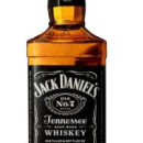 Jack Daniel's Old No7 Tennessee Whiskey 700ml