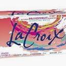 La Croix – Case of 12 cans Passionfruit Flavour