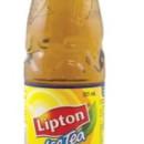 Lipton Ice Tea Lemon 12 x 325ml Glass
