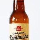 Los Bros Kombucha – 8 x 330ml Peach & Ginger