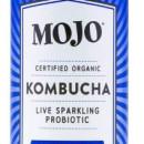 Mojo Kombucha 12 x 330ml Blueberry