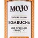 Mojo Kombucha 12 x 330ml Ginger