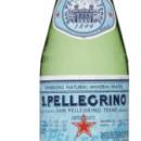 S.Pellegrino 24 x 250ml Glass