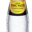 Schweppes Tonic Water 24 x 300ml Glass