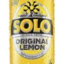 Solo Lemon 24 x 375ml Cans