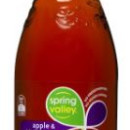 Spring Valley Apple Blackcurrant 30 x 250ml Glass